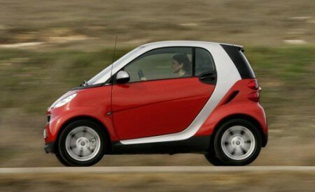 Машина моей мечты!