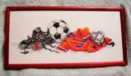 """Футбол"" от Janlinn"