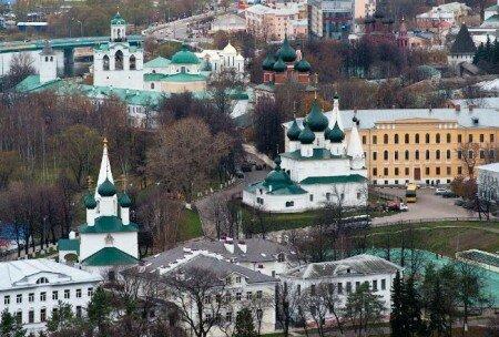 Победа в Ярославле.