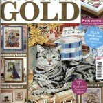 Cross Stitch Gold №94 2012
