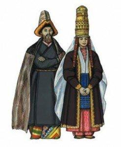 Культурные интересы России.
