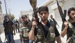 Ливия: джихадисты поднимают голову.