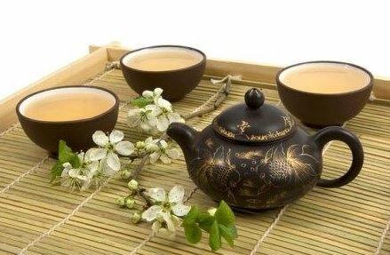 Какой сорт чая вы любите пить?